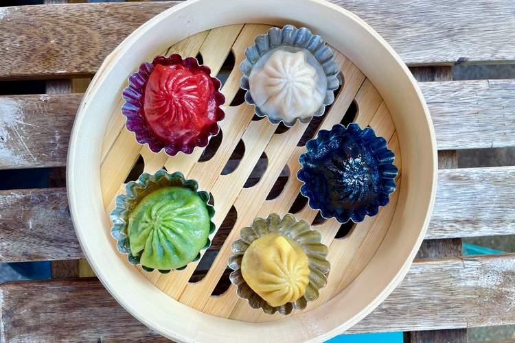 Lotus Chinese