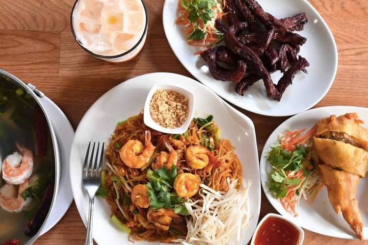 Ocha Thai Restuarant