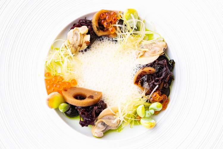 Yūgen Restaurant