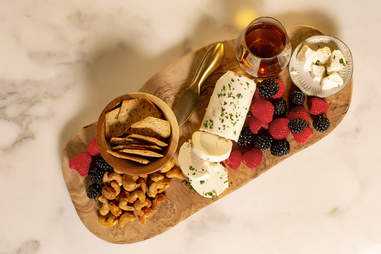 Epicurean Trader cheese tray
