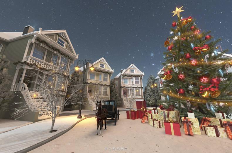 Christmas Events San Francisco Bay Area 2021 Christmas Events In San Francisco 2020 What To Do This Holiday Season Thrillist