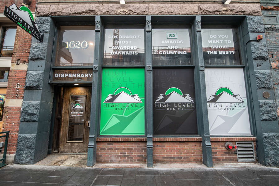 The Best Recreational Dispensaries in Denver