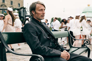 mads mikkelsen, another round