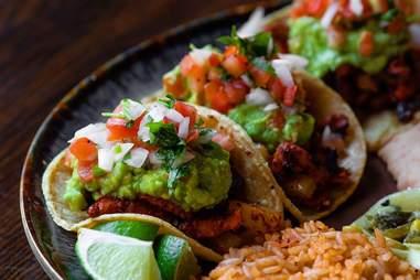 La Puerta tacos