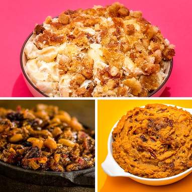 Mighty Quinn's Famous Southern Sides for 16