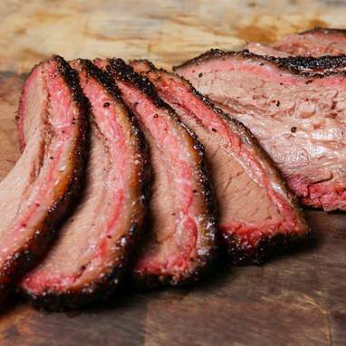 Terry Black's Barbecue's Whole Texas Smoked Brisket