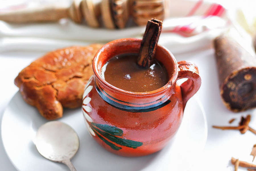 How to Make Thick and Creamy Champurrado, the Chocolate-Based Atole