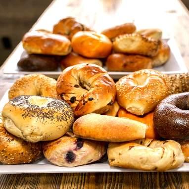 Utopia Bagels - Bakers Dozen
