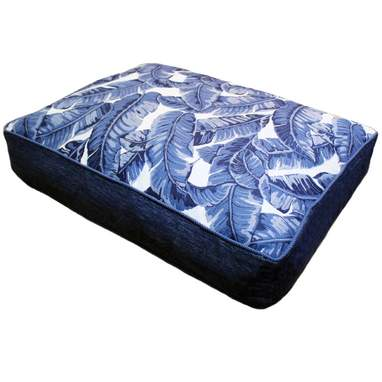 Shuttleworth Tropics Pet Pillow
