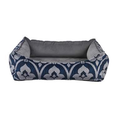 Regency Microvelvet Oslo Ortho Dog Bed