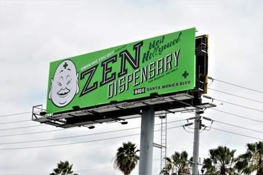 Zen Healing - West Hollywood