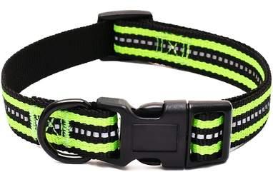 Reflective Dog Collar