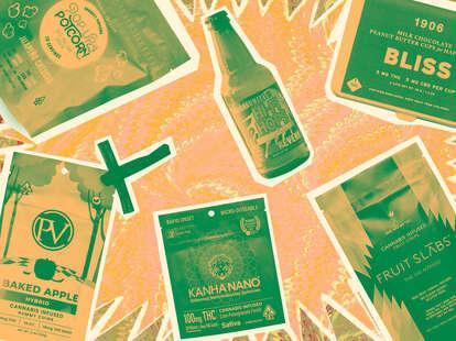 best edibles 2020 cannabis marijuana weed edible online purchase cbd products thrillist list