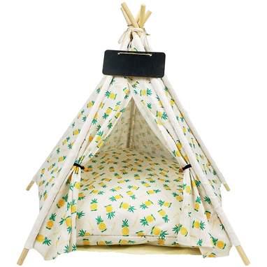Sweet Pineapple Tent