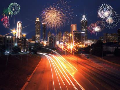 Topgolf (Atlanta Midtown)
