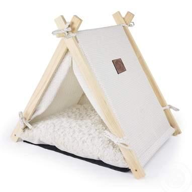 A-Frame Pet Tent