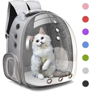 Breathable Bubble Backpack