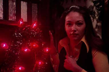 black christmas, olivia hussey