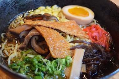 Tomo Sushi & Ramen