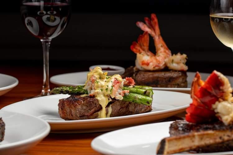 STK Steakhouse
