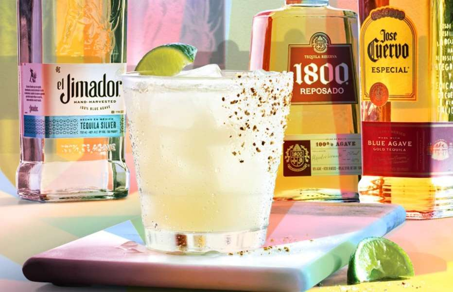 Chili's $5 Margarita of the Month Involves 3 Tequilas & Is Available To-Go