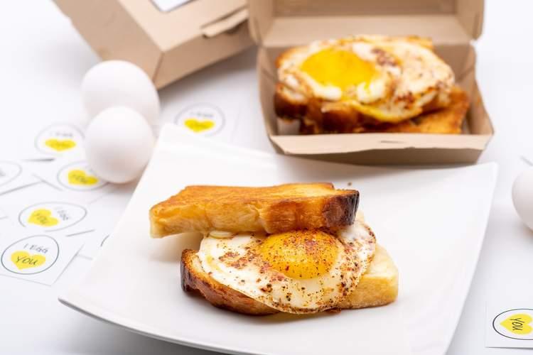 I Egg You