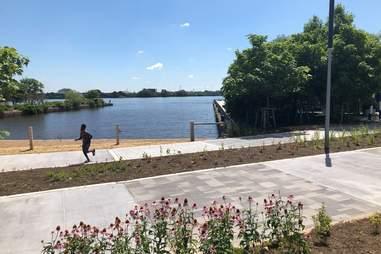 Delaware River Waterfront
