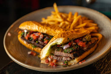 Martino's sandwich