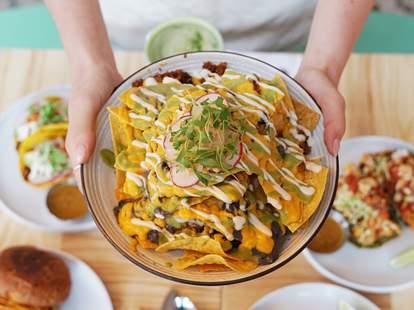 Jajaja Plantas Mexicana food