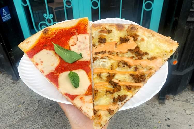 Screamer's Pizzeria