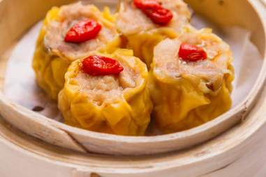 Tim Ho Wan USA dumplings