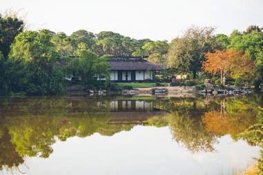 Morikami Museum and Gardens