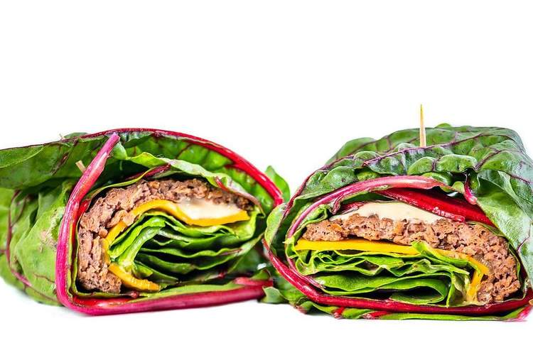 PLNT Burger