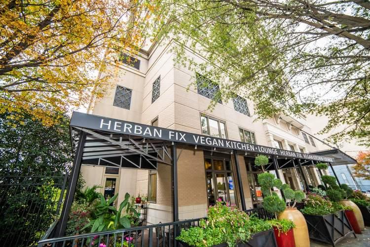 Herban Fix Vegan Kitchen