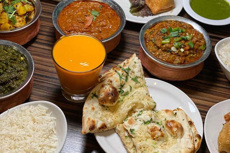 The Mint Indian Bistro