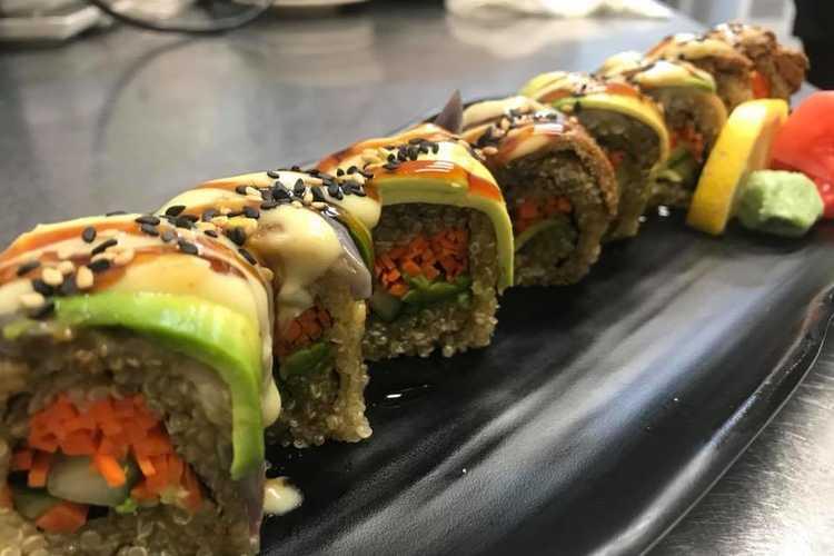Chef Kenny's Asian Vegas Cuisine