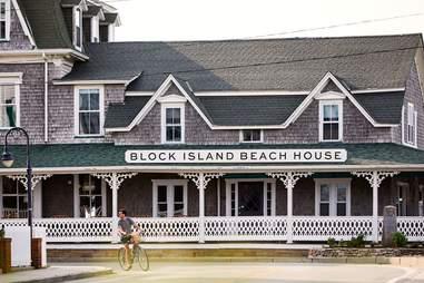 The Surf at Block Island Beach House