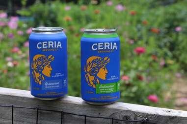 CERIA Brewing