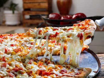 National Pizza Week 2021
