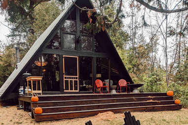 airbnb hot spots