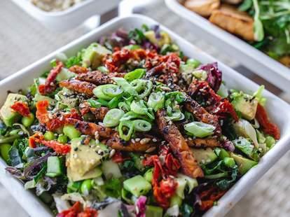 supergreen salad