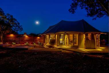 Ndotto Resort Glamping