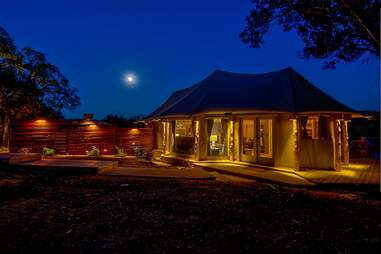 Ndotto Resort Glamping