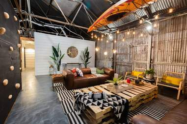Luxe Warehouse