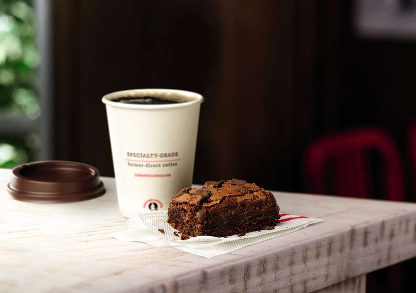 Chick-fil-A Is Giving Out Free Fudge Brownies Through January 23