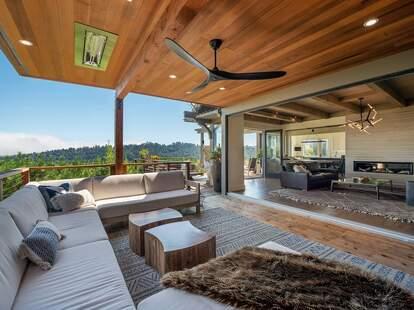 Mt. Tam Best Views Private Resort Living
