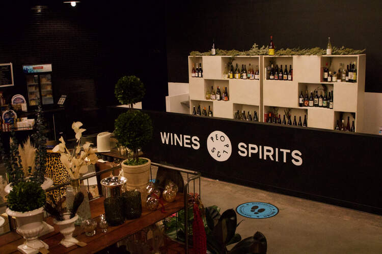 Peoples Wine