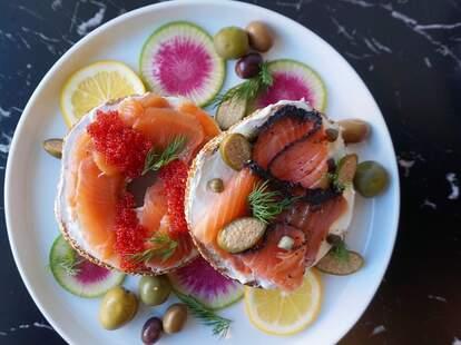 Biederman's Specialty Foods