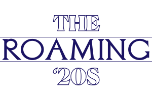 The Roaming '20s