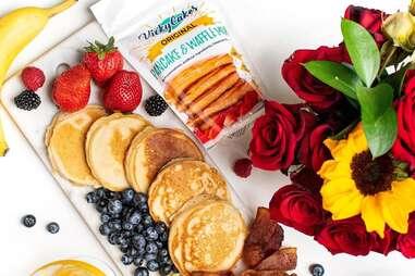 Vicky Cakes Pancake & Waffle Mix